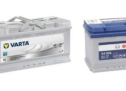 Car Batteries Ranking and Buying Guide